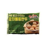 (냉동)한품통통김치만두(2000)
