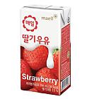 딸기우유(매일)(800)
