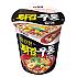 작은튀김우동컵(농심)(1000)