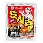 도시락컵(팔도)(1000)