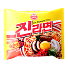 봉지진라면(매운맛)(오뚜기)