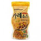(냉동)미미식품카레덮밥소스(4500)
