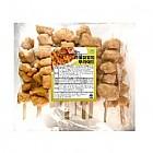 (냉동)한품리얼후라이드닭꼬치(2500)