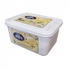 바닐라아이스크림(조안나)