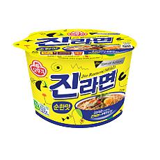 진라면컵(순한맛)(오뚜기)(1500)