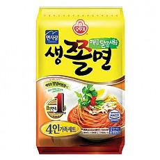 (냉장)생쫄면(4인분)(오뚜기)