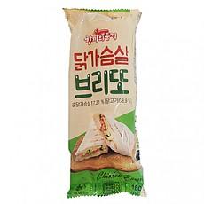 (냉동)한품닭가슴살브리또(2500)