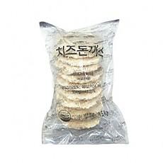 (냉동)한품치즈돈까스(벌크)1.5kg