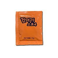 (상온)사누끼건더기후레이크(개별포장)